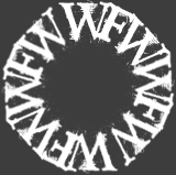 Words Form Windows Circular Logo