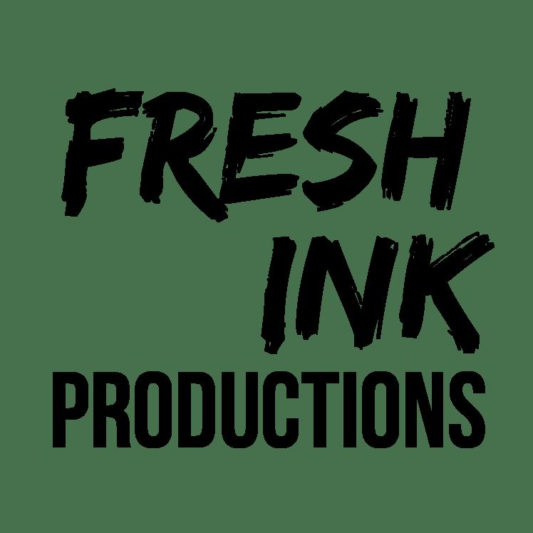 Fresh Ink - Black-Invisi