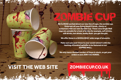 Zombie Cup Email Pic 1